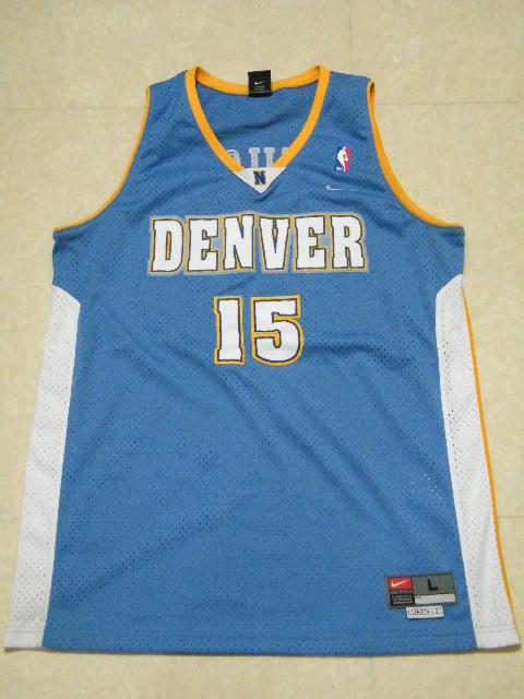 NBA Jersey Web : Carmelo Anthony Nike Swingman Jersey ...