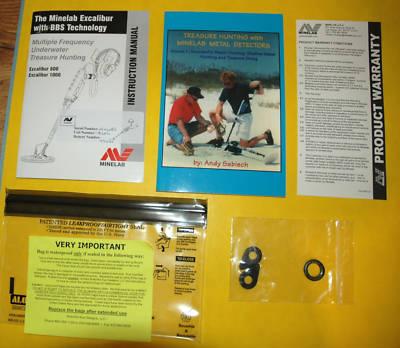 Amazon.com: Professional Underwater Scuba Diving Metal Detector
