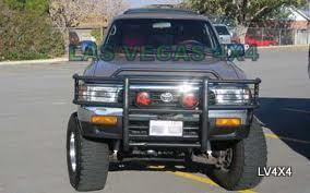 Las Vegas 4x4 1990 1995 Toyota 4runner New Black