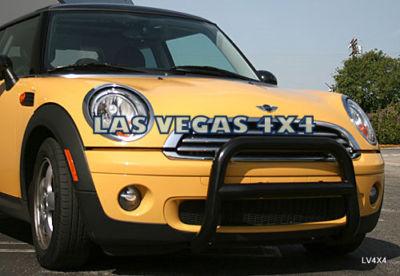Las Vegas 4x4 Mini Cooper S New Black P C Sport Bull Bar