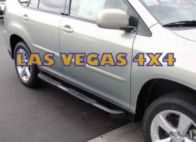 Las Vegas 4x4 Jeep Hummer Mazda Nissan Honda Side Step