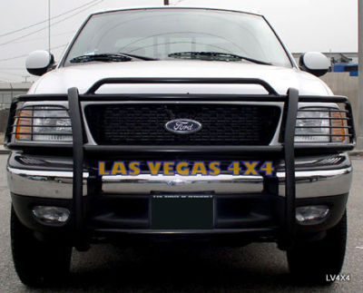 Las Vegas 4x4 1999 2002 Ford Expedition 2wd Black