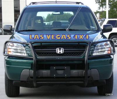 Las Vegas 4x4 2003 2010 Honda Pilot New Black Grill