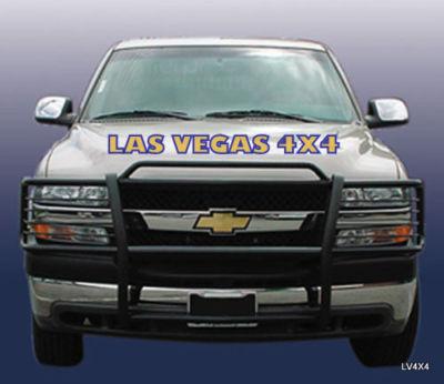 Las Vegas 4x4 2000 2002 Silverado Hd 2500 3500