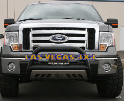 Las Vegas 4X4 : 97 - 11 Ford Expedition New Grill Brush ...