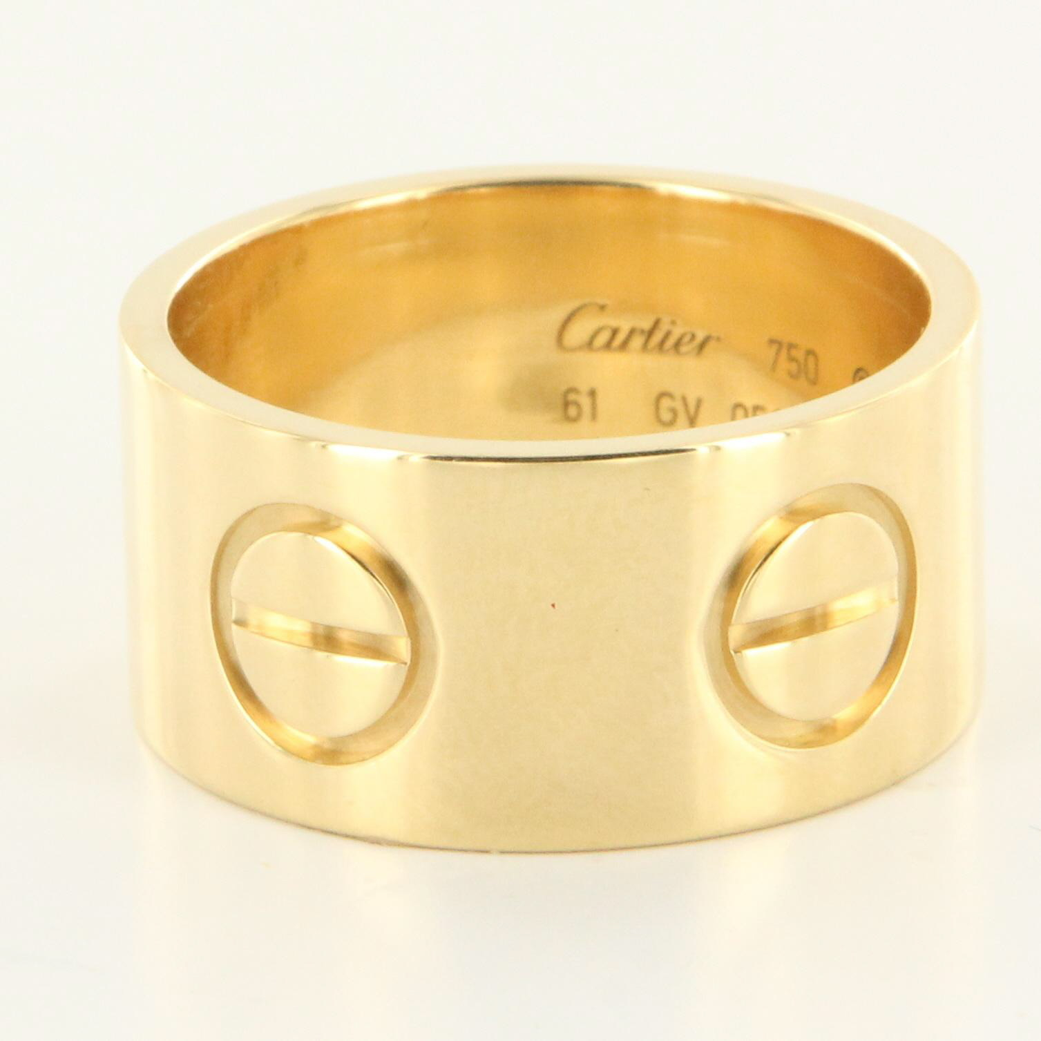 cartier designer jewelry  ring designer