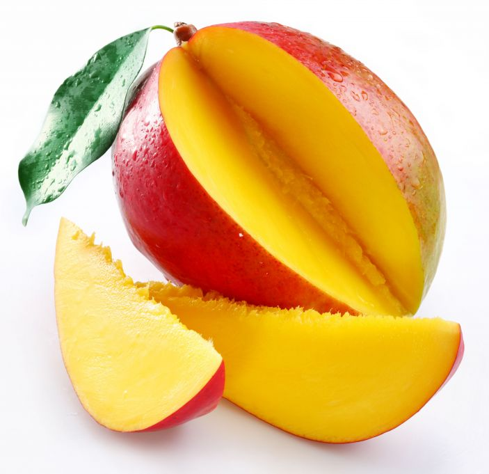 Weight loss mango