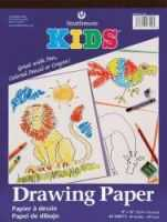 STRATHMORE DRAWING PADS #3
