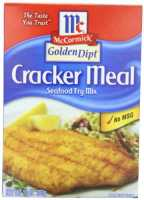 MCCORMICK SEAFOOD FRY MIX