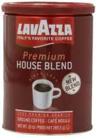 LAVAZZA PREMIUM BLEND COFFEE 10 OZ
