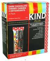 KIND DARK CHOCOLATE CHERRY CASHEW + ANTIOXIDANT BO