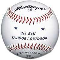 MACGREQOR 56 TEE BALL OUT/IN DOOR