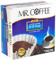 MR. COFFEE COFFEE FILTERS 50 PIECES