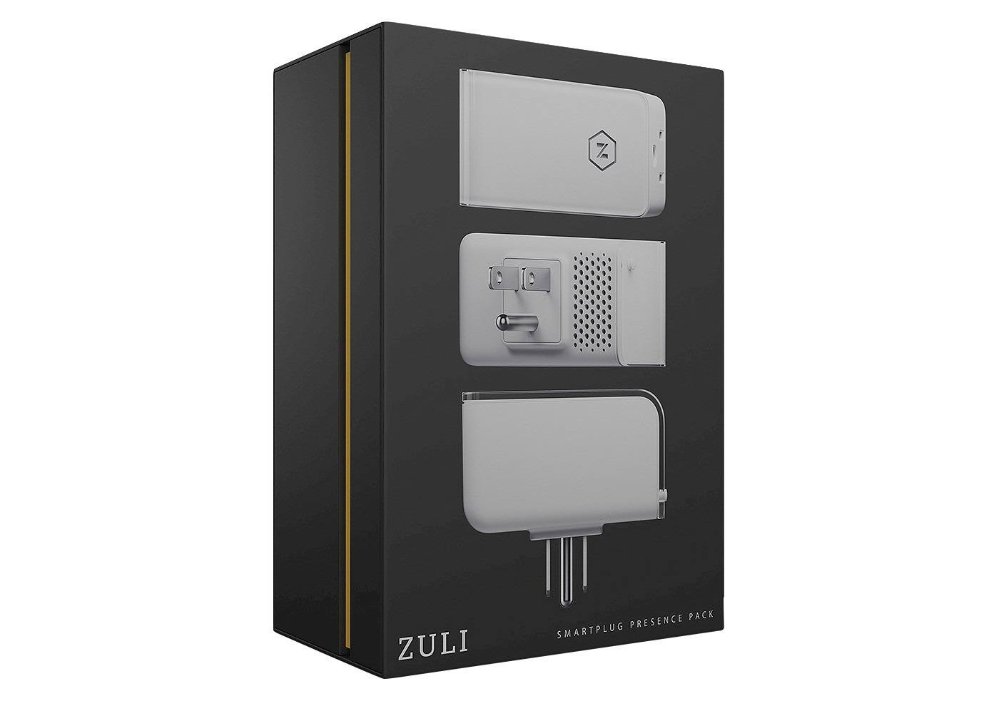 Zuli Smartplug Home Control, Dimmer, Energy Monito