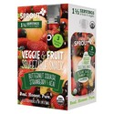 SPROUT ORGANIC VEGGIE & FRUIT