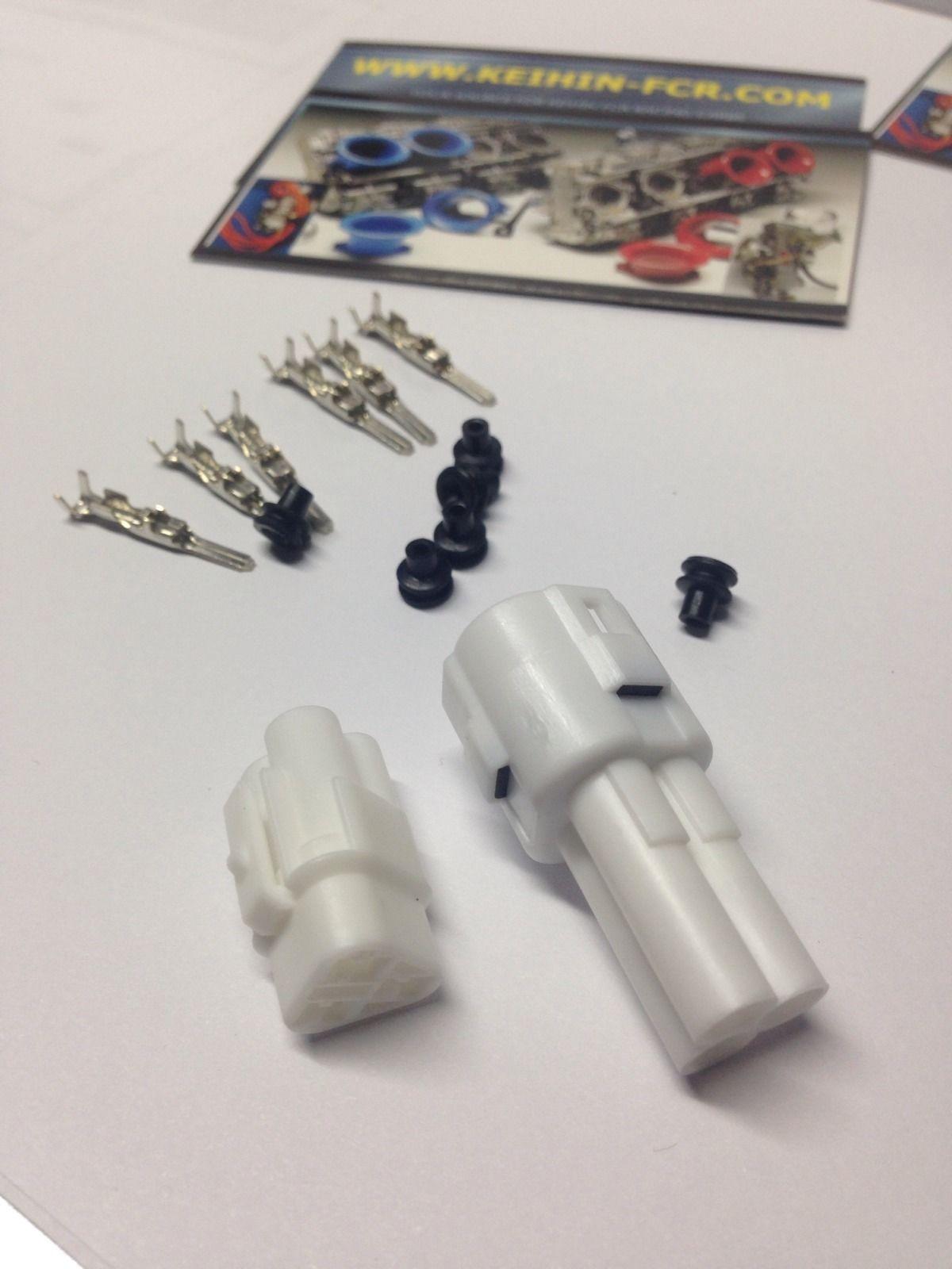 WWW KEIHIN-FCR COM : YAMAHA Carburetor Carb TPS repair kit