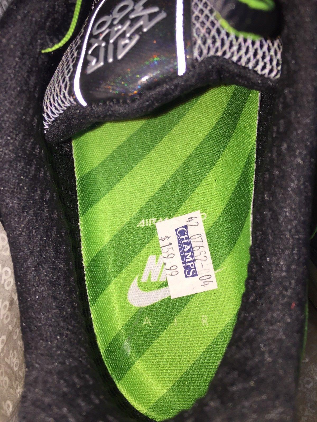 release date: b32b7 87509 WWW.KEIHIN-FCR.COM   NEW Nike Air Max 360 Rejuvenation Black Green ...