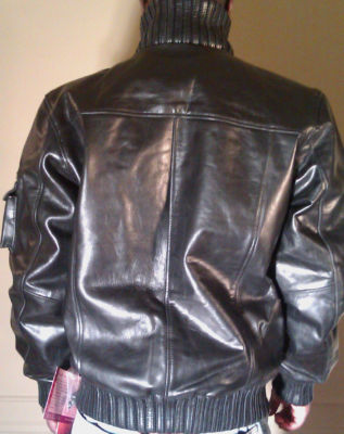 Pelle Leather Jackets. Hudson Outerwear Leather Jackets