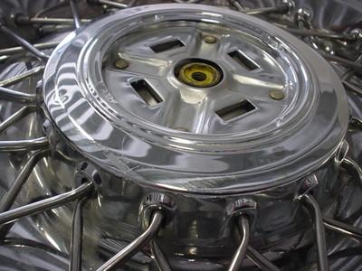 Av Wheel Cadillac Fleetwood Broughman 87 88 89 90 91 92