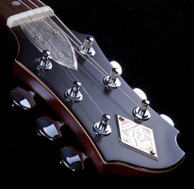 brand new zemaitis gzmf301 metal top electric guitar hand engraved free ship ebay. Black Bedroom Furniture Sets. Home Design Ideas