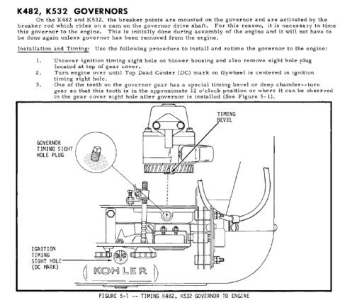 kohler k532 wiring diagram kohler k482 k532 k582 k662 twin cylinder service manual  16 free  kohler k482 k532 k582 k662 twin