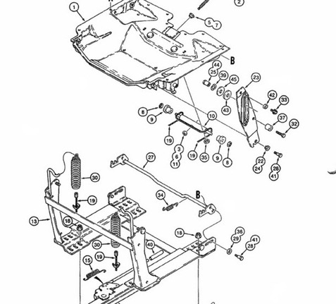 new holland wiring schematic with Case 1816 Skid Steer Wiring Diagram on Mins Generator Wiring Diagram furthermore P SPM13774363124 as well 3930 Ford Tractor Steering Cylinder as well 4bt Ford Alternator Wiring Diagram together with Wiring Diagram For International Tractors.