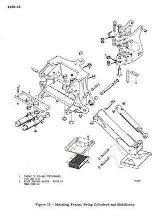 Wiring Diagram For Case 580 Ck Backhoe - Wiring Diagrams 24 on