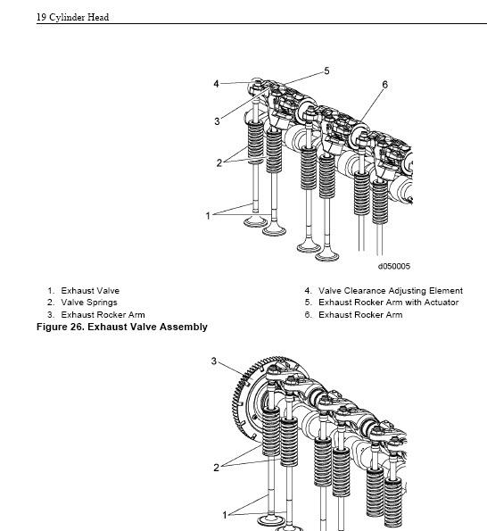 detroit diesel epa07   10    ghg14  dd13 dd15 dd16  shop