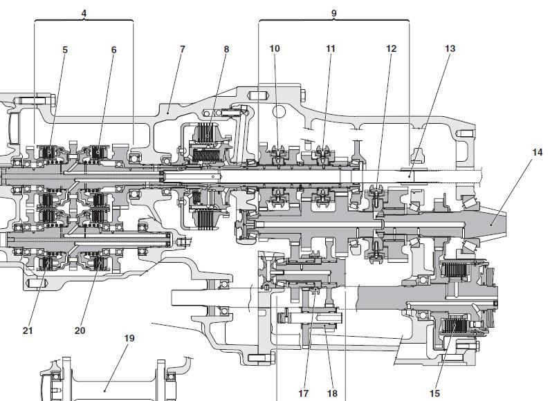 deutz control panel wiring diagram  deutz  get free image