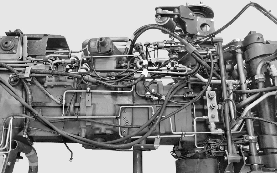Magnificent Deutz Fahr Agrotron 150 Service Manual 106 110 115 120 135 165 Mk3 Wiring Cloud Cosmuggs Outletorg