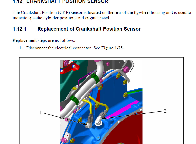 dd15 sensor location