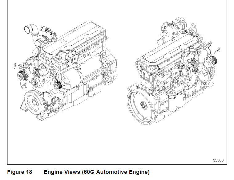 factory ford crate engine