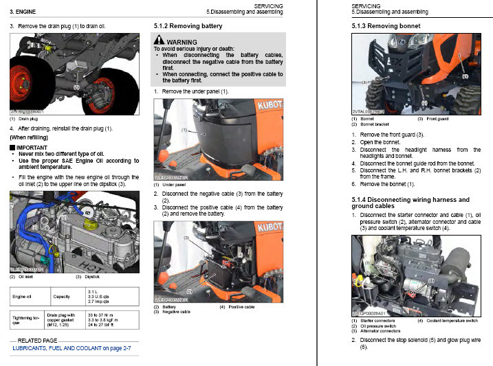Details about Kubota Tractor BX23S LA340 BT603 WSM Service Manual Owners on kubota l3400 neutral safety switch, john deere 3038e wiring diagram, ford tractor alternator wiring diagram, bobcat ct445 wiring diagram, john deere 3203 wiring diagram, john deere 3520 wiring diagram, john deere 3032e wiring diagram, kubota l3400 oil filter, kubota l3400 specifications, bobcat ct230 wiring diagram, kubota l3400 parts diagram, john deere 3720 wiring diagram, kubota l3400 fuel system, john deere 4520 wiring diagram, john deere 4320 wiring diagram, kubota hydraulics diagram, john deere 3320 wiring diagram, kubota tractor wiring diagrams, kubota l3400 manual, kubota starter solenoid diagram,