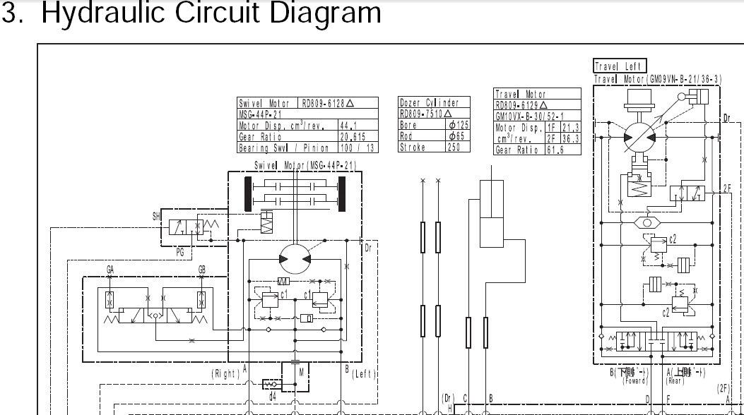 [DVZP_7254]   Kubota Excavator KX080-3 Service Manual WSM Repair Workshop PDF CD **Nice**  | eBay | Kubota Excavator Wiring Diagrams |  | eBay