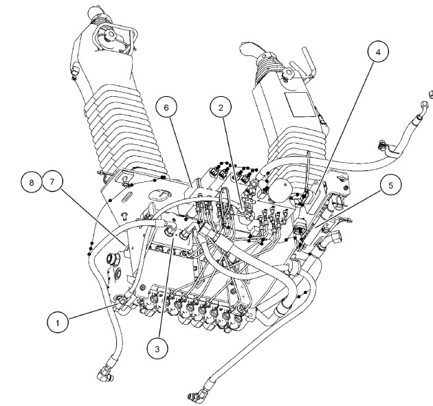 case 580 g service manual