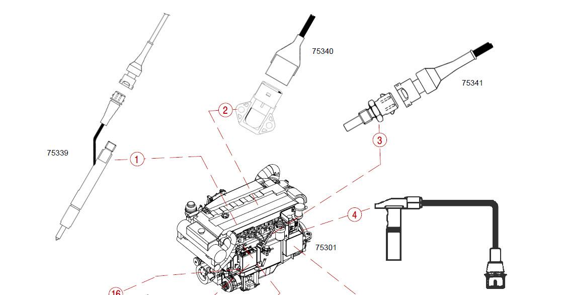 mercury mercruiser d 2 8l d 4 2l diesel inline d