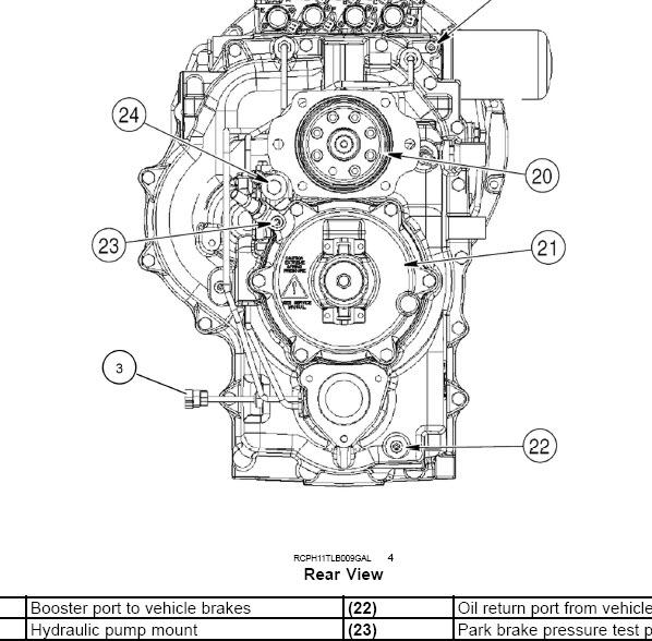 case 580 n 580n loader backhoe service manual owners
