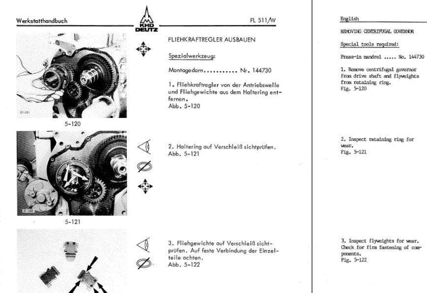 deutz bf4l1011f service manual sample user manual u2022 rh dobrev co Deutz D6206 Tractor Operators Manual Deutz Engine Parts Manual