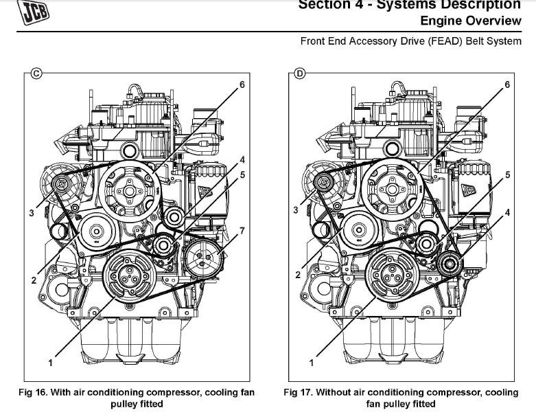 Jcb Selmax Engine Diagram Jcb Engine Problems And Solutions – Jcb Wiring Schematics