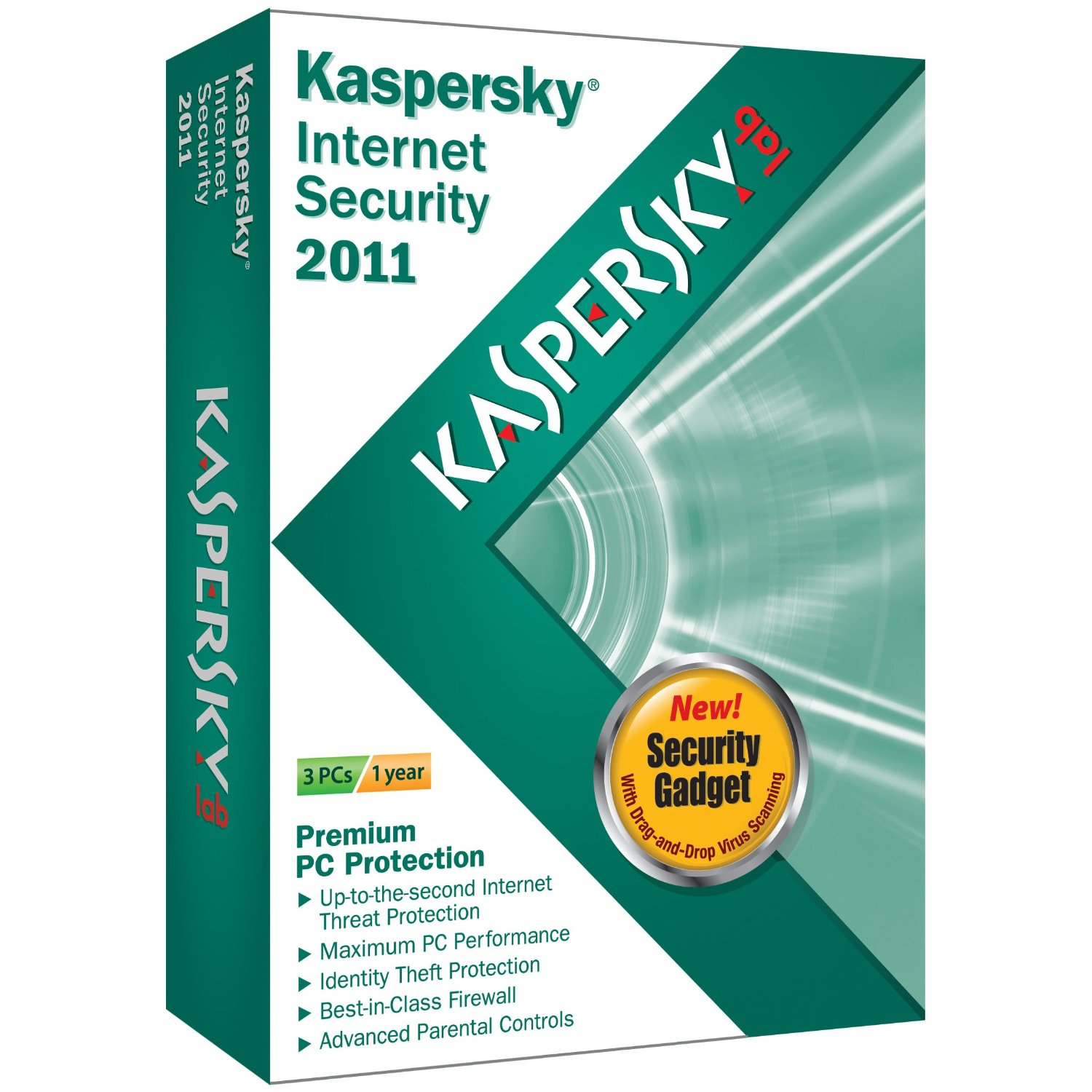 PC Virus Protection Software
