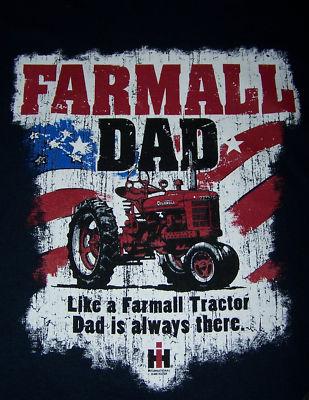 Farmall clothing store