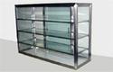Carib Display Co. Glass Bakery Countertop Display