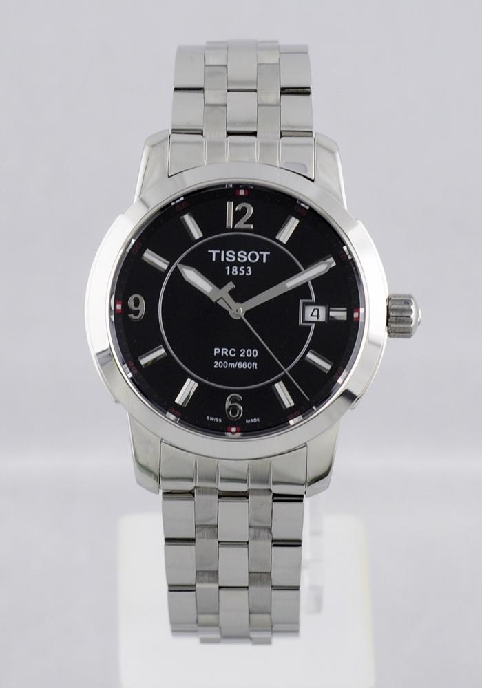 Tissot Mens PRC200 Automatic Watch T014.430.11.057.00