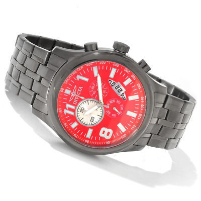watchtime123 invicta ii swiss mens 0378 chronograph