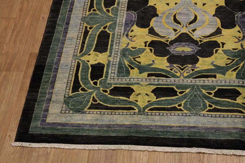 Top Quality 9x12 Mission Style Art Craft Oushak Oriental Area Rug