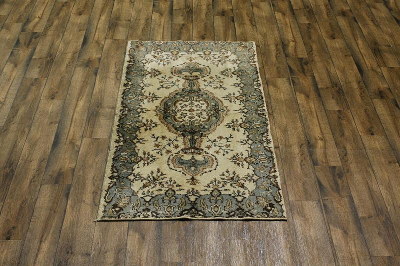 Foyer Area Rug : Handmade foyer size anatolian turkish oriental area