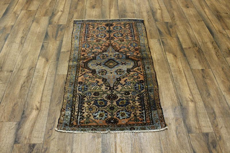 What Size Should Foyer Rug Be : Magnificent foyer size lilian hamedan persian oriental