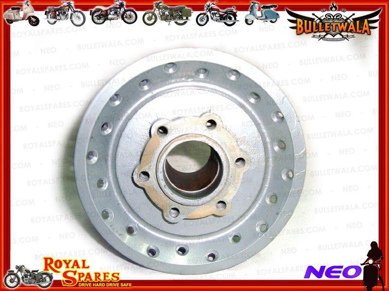 ROYAL ENFIELD FW HUB 4 DISC BRAKE MODELS #560500 NEW