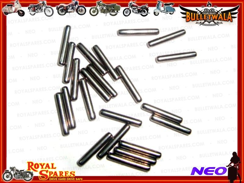VESPA ENGINE BEARING GEAR CLUSTER LOOSE NEEDLE ROLLER, Cheapest