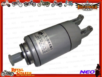 ROYAL ENFIELD STARTER MOTOR ASSY #560013-500+535cc ES, Cheapest